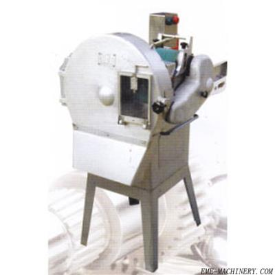 Fresh Vegetable Slicing Machine