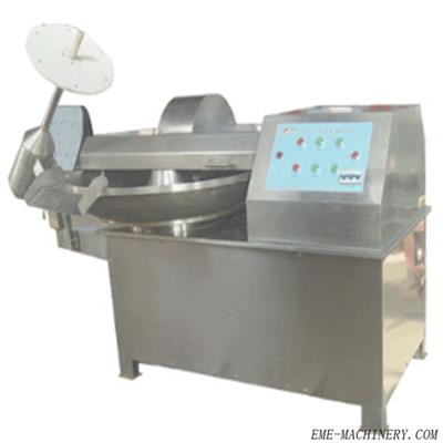 Livestock Bowl Cutting Machine