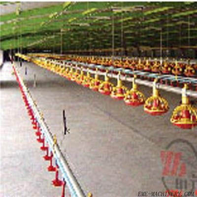 Broiler Farming Equipment