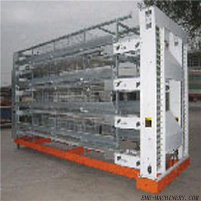 Breeder Farming Equipment
