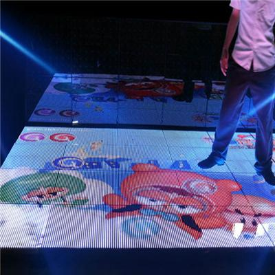 p6.44 led floor tile screen manufacturer