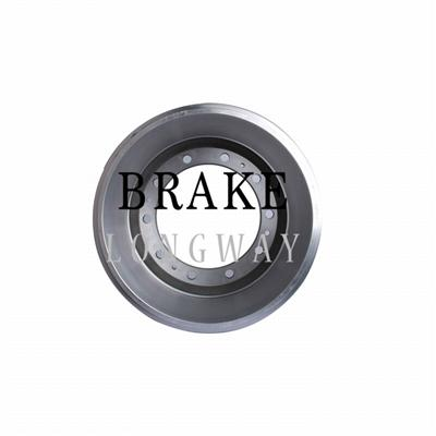 (386563)Brake Drum	for	DAF