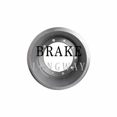 (2777721580-01)Brake Drum	for	ISUZU