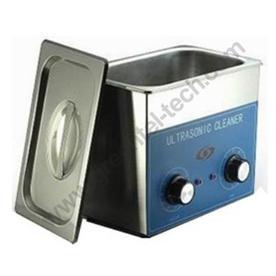 Fiber Ultrasonic Cleaner