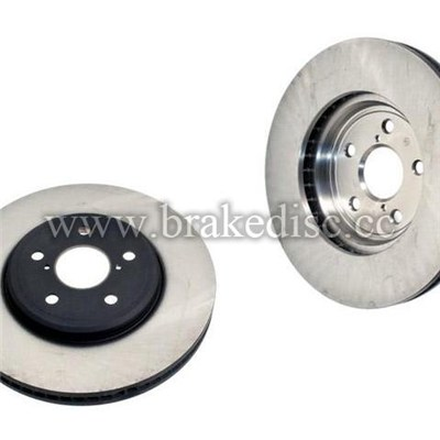 43512-50220 LEXUS Brake Disc