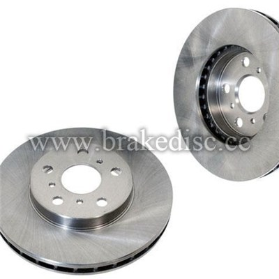 43512-32120 LEXUS Brake Disc