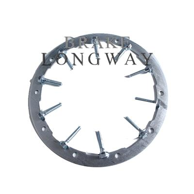 DAF111A(1387439J,1812563,1640561)Brake Disc For Juratek DAF Design CF Seriescomplete98
