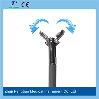 Disposable Moving Cups Biopsy Forceps