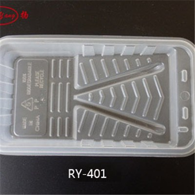 Fresh Material Plastic Paint Plastic Tray