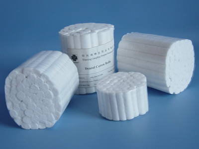 Cotton Dental Roll