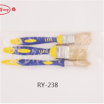 PE Hang Bag Paint Brush Set