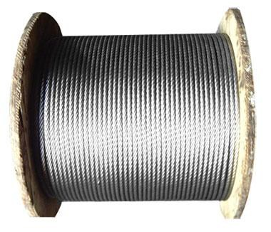 304 Steel Wire Ropes