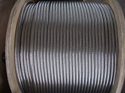 201 Steel Wire Ropes