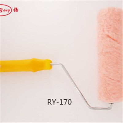 Chemical Fiber Roller Brush
