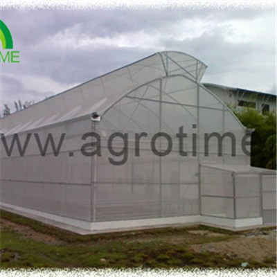 Butterfly Plastic Greenhouse