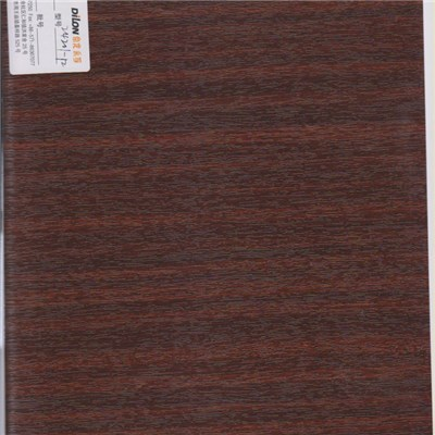 PVC Matt Wood Grain Film For Speaker Box