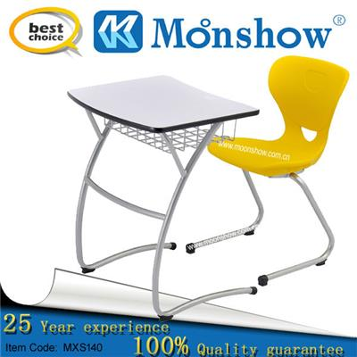 Wooden Study Table And Chair For School Furniture,hot Sale School Chair