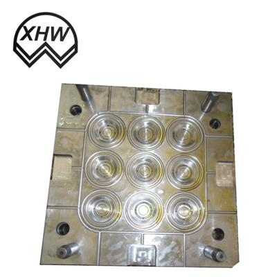 Auto Rubber Mould