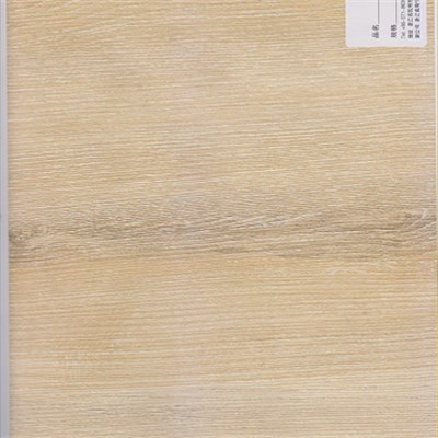 PVC Matt Wood Grain Film For Ceiling