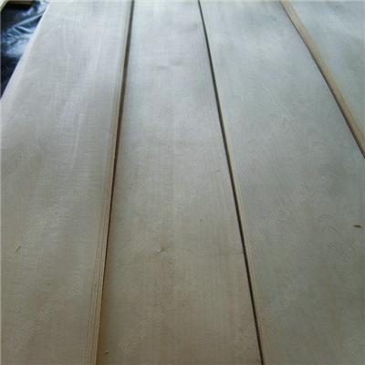 Sliced Basswood