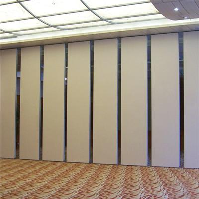 Operable Walls Partitions