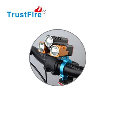 Mountain Bicycle Front Light