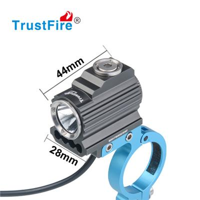 Rechargeable LED Bicycle Headlight