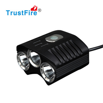Long Distance Bicycle Light