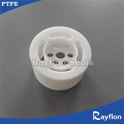 PTFE CNC Machined Components