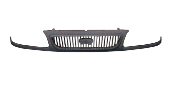 For A11 CHERY FULWIN New Grille