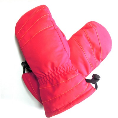 Lady Waterproof Ski Mitten