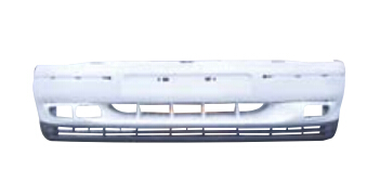 For A11 CHERY FULWIN Assembly Front Bumper