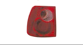 For A15 CHERY COWIN New Cludfoot Of Tail Lamp