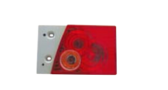 For A15 CHERY COWIN New Flat Plate Of Tail Lamp