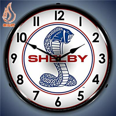 Custom Logo Plastic Wall Clock For Promotion
