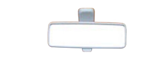 For A11 CHERY FULWIN Inner Mirror