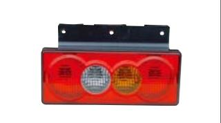 For ISUZU JMC KAIRUI Truck Tail Lamp