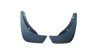 For A15 CHERY COWIN Rear Mudguard
