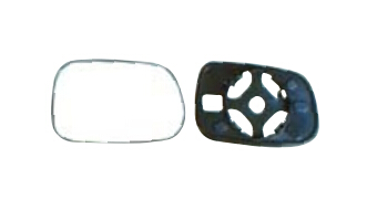 For A15 CHERY COWIN Lens Of Rearview Mirror