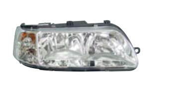 For A11 CHERY FULWIN Head Lamp With Gel Strip