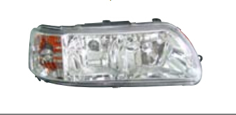 For A11 CHERY FULWIN Head Lamp Without Gel Strip