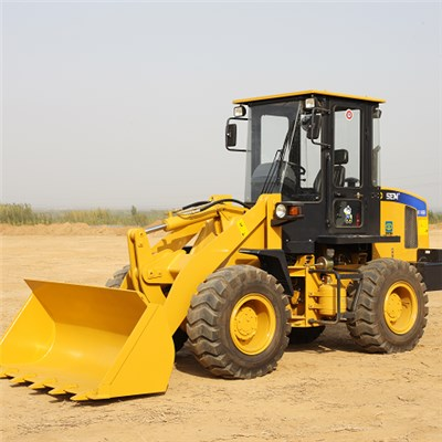 SEM616B Wheel Loader