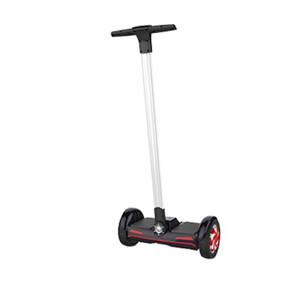 Smart Electric Scooters