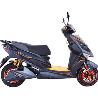 1000W 72V20AH Energy-saving Fashion Journey Lead-acid Battery Electric Sport Motorcycles