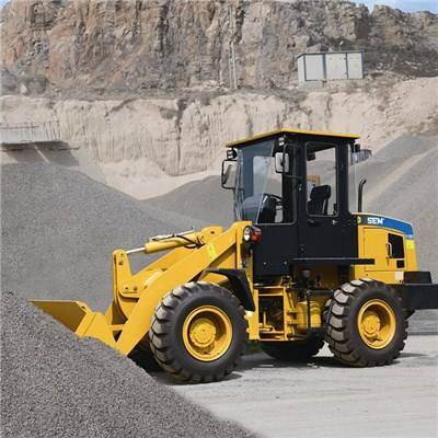 SEM618B Wheel Loader