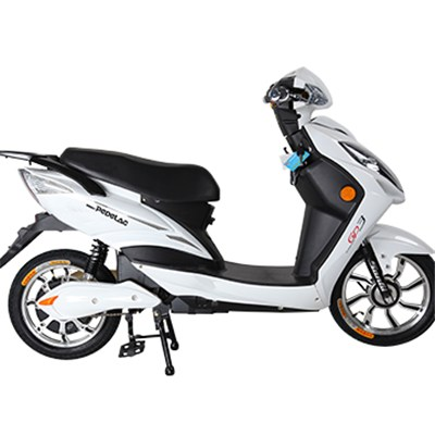 800W 48V 20Ah Leisure Convenient Popular Touring Electric Sport Motorcycles