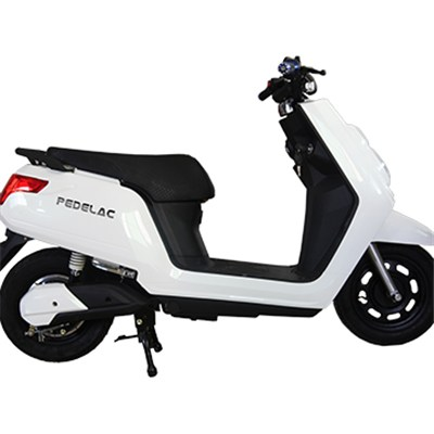 800W 60V 20AH Newest High-end Lithium Battary Economical Electric Sport Motorcycles
