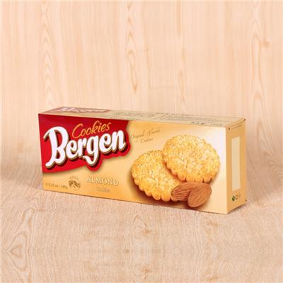Biscuit Paper Box