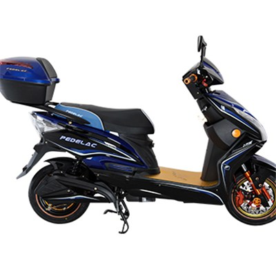 800W 60V 20AH Cross-country 10inches Fashionable Best-selling Electric Sport Motorcycles