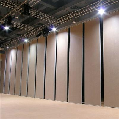 Folding Partition Screens